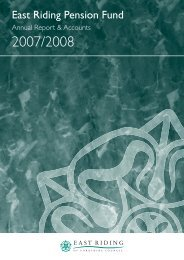 to view the Pension Fund Annual Reports and Accounts 2007/08
