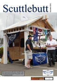 Decem ber 2012 - Wooden Boat Association NSW
