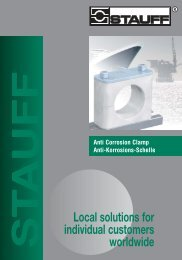 PP-AC-neu:Special Materials for Pipe, Tube and Hose ... - Stauff