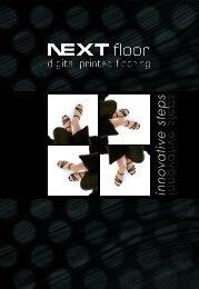 Scarica il catalogo NextFloor pavimenti su stampa digitale