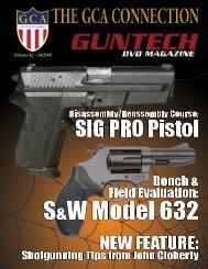 GCA-Newsletter_10_09.. - Gun Club of America