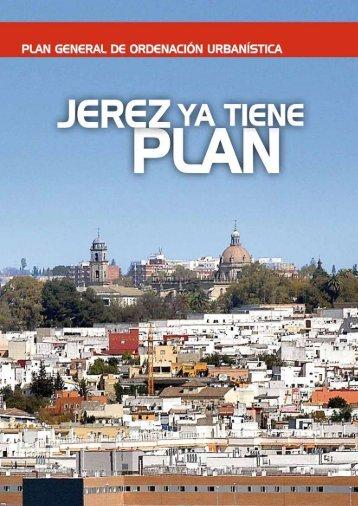 suelo urbanizable - Ayuntamiento de Jerez