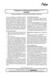 Erneuerbare Energien 128 22/09/2006 - Co2-Sparhaus