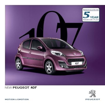 Download PDF - Peugeot