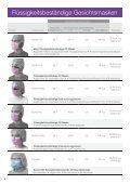 Gesichtsmasken Face Mask - Medline - Seite 6