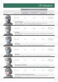 Gesichtsmasken Face Mask - Medline - Seite 7