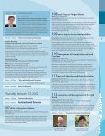 2012 scientific meetings - AAHS - 2014 Annual Meeting - American ... - Page 7