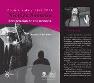 Descargar Libro Premio Vida y Obra (PDF) - Secretaría de Cultura ...
