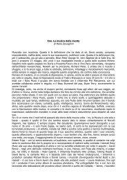 Leggi il contributo di Paolo Zaccagnini - Artelab