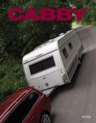 ATC - Cabby Caravan AB