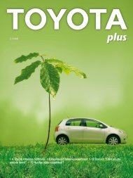 Toyota Plus 02/2008.pdf - Hat Auto AS