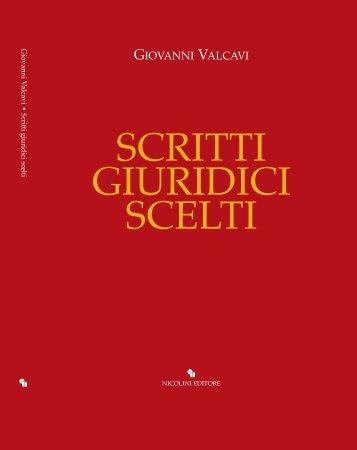 Fondazione Giovanni Valcavi