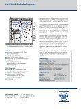 Der UniFlow® Freiarbeitsplatz Für den Personen- und Produktschutz - Seite 2