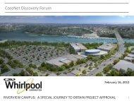 Whirlpool Benefits - CoreNet Global
