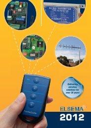 Antenna - Elsema