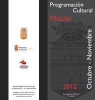 7 miércoles - Ayuntamiento de Moclín