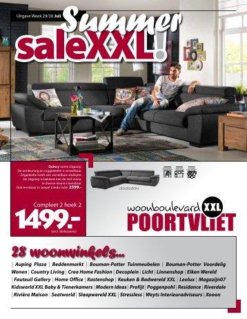 Bekijk de folder in PDF formaat - Woonboulevard Poortvliet