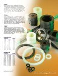 ISO & DIN GASKETS - Newman Sanitary Gasket Company - Page 3