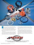 ISO & DIN GASKETS - Newman Sanitary Gasket Company - Page 4