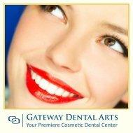 Gateway Dental Arts - Porcelain Veneers   Dental Implants   Teethe ...