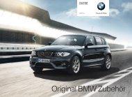 Original BMW Zubehör