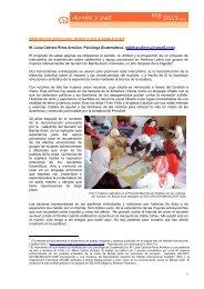 Memoria en arpillera. Desde Chile a Banda Aceh - Escola de ...