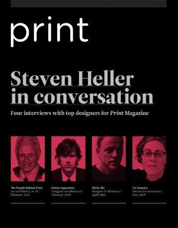 Print - F+W Media