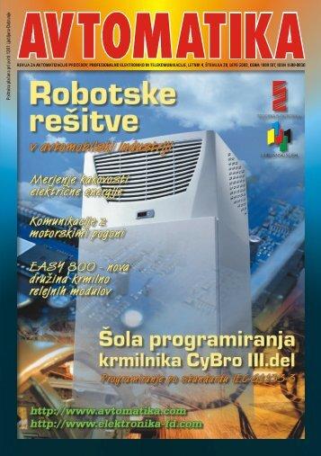 E - Avtomatika