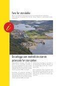 Info til naboar - Sør-Norge Aluminium AS - Page 5
