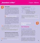Herz-Broschüre-bri 5 - Frauengesundheit-Wien - Seite 7