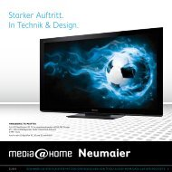 Mustermann - Elektro Neumaier