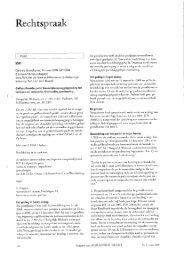 maart 2010 - Hekkelman Advocaten & Notarissen