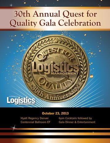 Download PDF - Logistics Management