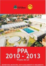 Capa Livro PPA - Modelo 5.cdr - Prefeitura Municipal de Fortaleza