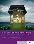 Der Weg zum Kilo(wattstunden)preis Schweizer Markthöhepunkte  ... - Page 2