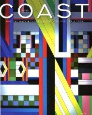 Coast Magazine - Ruby's Diner