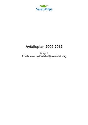 Bilaga 2 - VafabMiljö