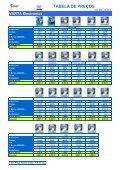 TABELA DE PREÇOS - Electro Rayd - Page 6
