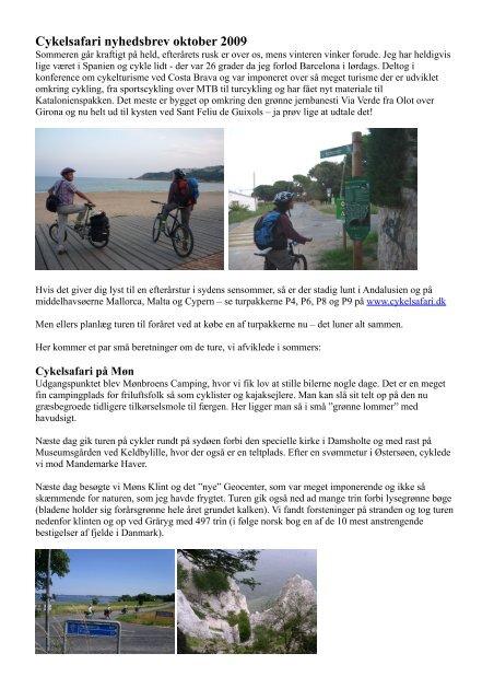 Oktober 2009 1,0 Mb - Idéværkstedet De Frie Fugle