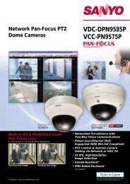 VDC-DPN9585P VCC-PN9575P - Xortec.de