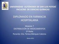 ponencia1 - eVirtual UASLP - Universidad Autónoma de San Luis ...