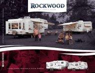 2007 Rockwood Brochure - Rvguidebook.com