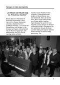 März 2011 - Evang. Kirchengemeinde Westerholt-Bertlich - Seite 3