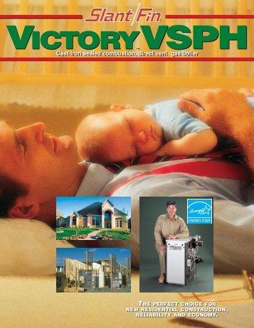 VICTORY™VSPH VICTORYVSPH - Slant/Fin