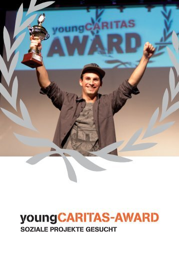youngCARITAS-AwARd