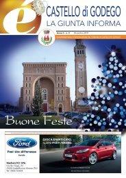 Dicembre 2011 - Comune di Castello di Godego