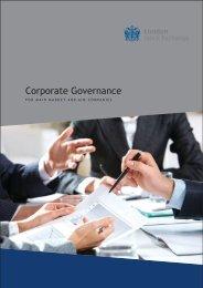 Managing directors' conflicts - Shepherd and Wedderburn