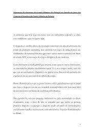 Clique aqui para ler o discurso do Presidente do Comité Olímpico ...