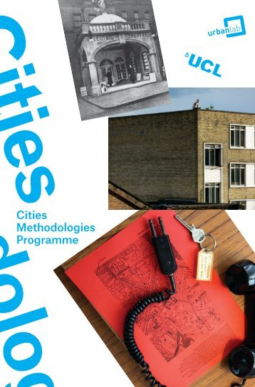 Cities-Methodologies-2014-programme