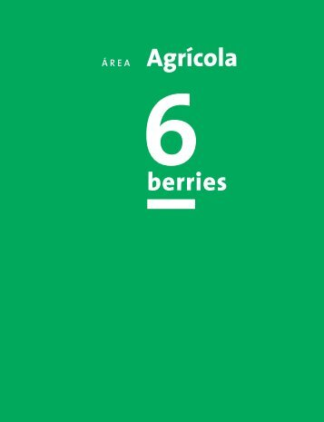 berries - Fia